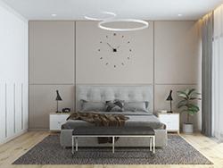 2 варианта отделки в ЖК Tatlin Apartments Стоимость от 14,2 млн руб.